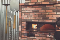 Brick Oven Pizza for All