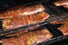 Slow Cooked Ribs!
